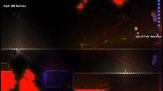 Terraria: Убийство стены плоти!(Видео о том, как я убил стену плоти в первый раз. Надеюсь, вам понравится. Спасибо за просмотр!, 2012-01-31T05:08:34.000Z)