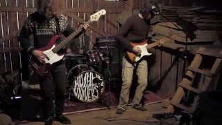 mothers of the universe everyone does nobody knows lost places session