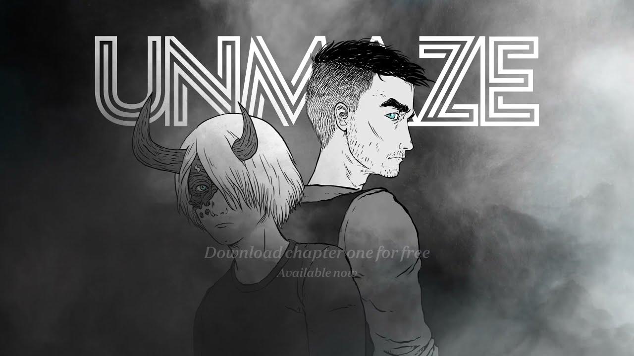 Unmaze | Release Teaser | ARTE Creative