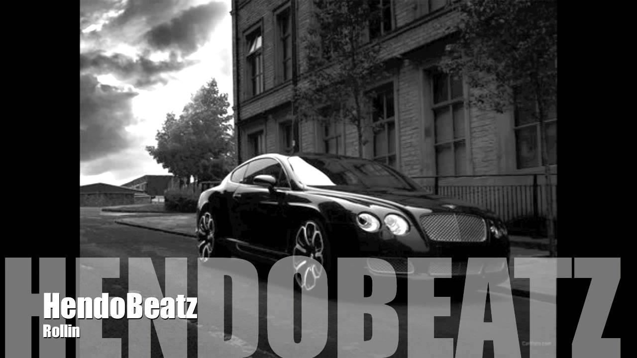Rap Beat (Earth, Wind & Fire Sample)