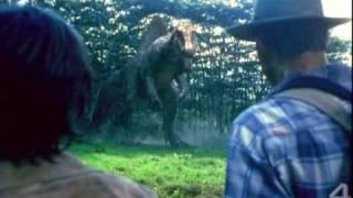 Spinosaurus call!