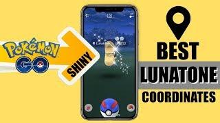Best Pokemon Go Locations In The World Coordinates