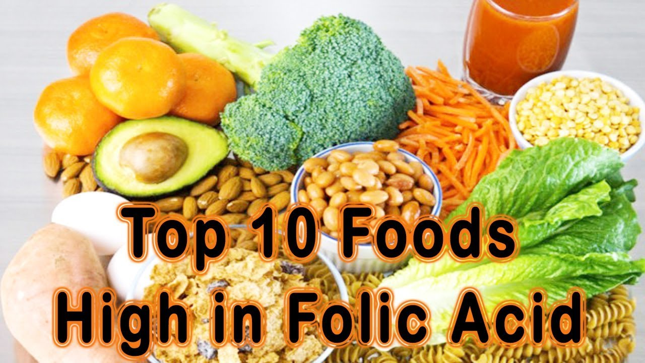 What is folic acid for and how to drink it