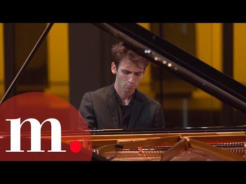 Alexandre Kantorow at Fondation Louis Vuitton - Franz Liszt: 12 Transcendental Etudes