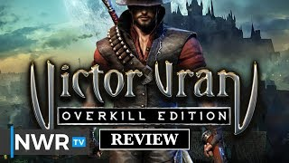 Victor Vran: Overkill Edition - Nintendo Switch Review