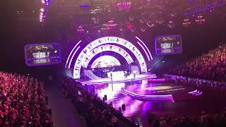 Strictly Come Dancing Tour Review 2018