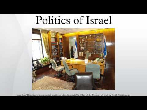 Politics of Israel