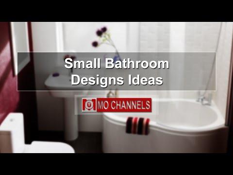 Small Bathroom Designs Ideas