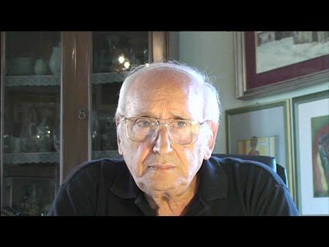 Testimonianza di Lorenzo Manigrasso, uno dei primi inviati sul luogo della della tragedia del Vajont