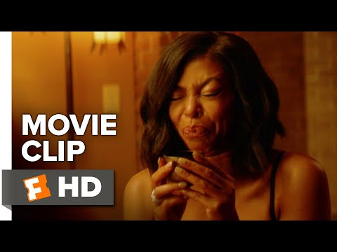 What Men Want Movie Clip - Drink the Tea (2019) | Movieclips Coming Soon