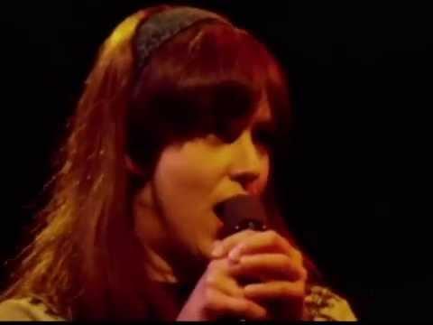 On Stage: High Flyin' Bird - Jefferson Airplane, 1967 - Monterey Pop Festival