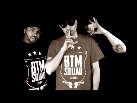 BTM Squad - Ghetto Job