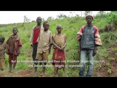 Why Most Batwa Can't Legally Work, Marry, or Vote — Identity in Burundi