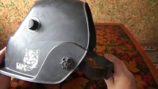 Китайские маски хамелеоны. Обзор от сварщика.(Барс vs китай. Китайские маски хамелеоны. Обзор от сварщика. Не ждите чуда от копеечных хамелеонов, это день..., 2016-07-30T07:38:32.000Z)