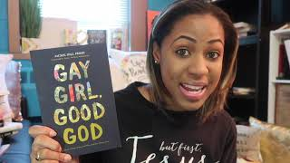 Christian Book Haul! | Part Two