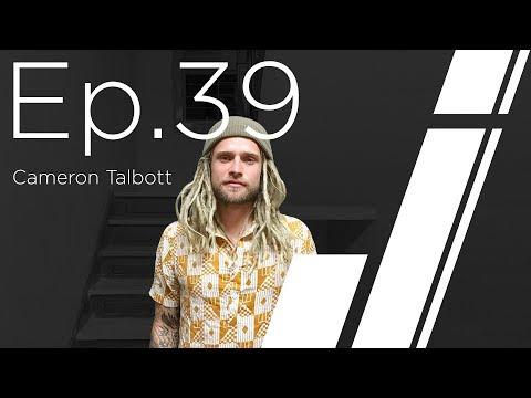 Jump Street Podcast Episode 39 With Cameron Talbott