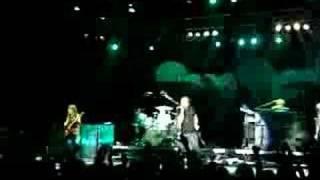 Deep Purple em Porto Alegre-RS - 25-novembro-2006
