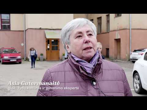 KAUNO ŽYDŲ PĖDSAKAIS - Švietimas 2017-12-17