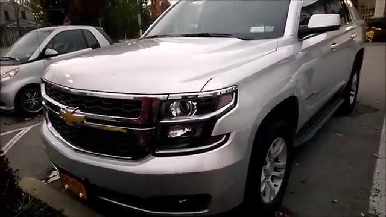 chevy tahoe rental car review youtube. Black Bedroom Furniture Sets. Home Design Ideas