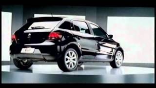 Comercial Volkswagen Gol 2008