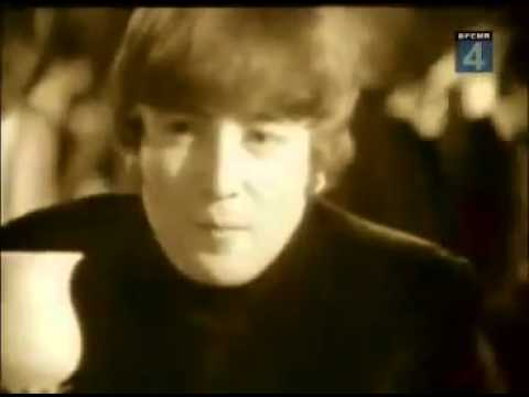 Людмила Зыкина и The Beatles