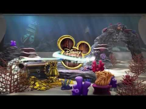 Disney Cinemagic UK ident (2008-2013)