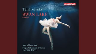Play Swan Lake, Op. 20, Act II No. 13 Dance of the Cygnets IV. Allegro moderato