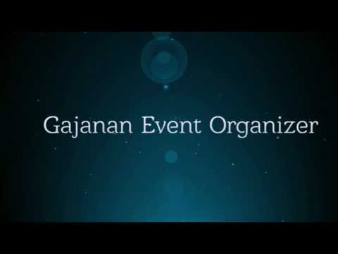 Gajanan Event Fashion Show