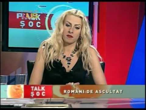 ROMEO & JULIA SALENO - TALK SOC PART III - POP OPERA SINGERS