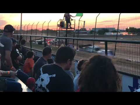 Southern Texas Late Models at I-37 Raceway