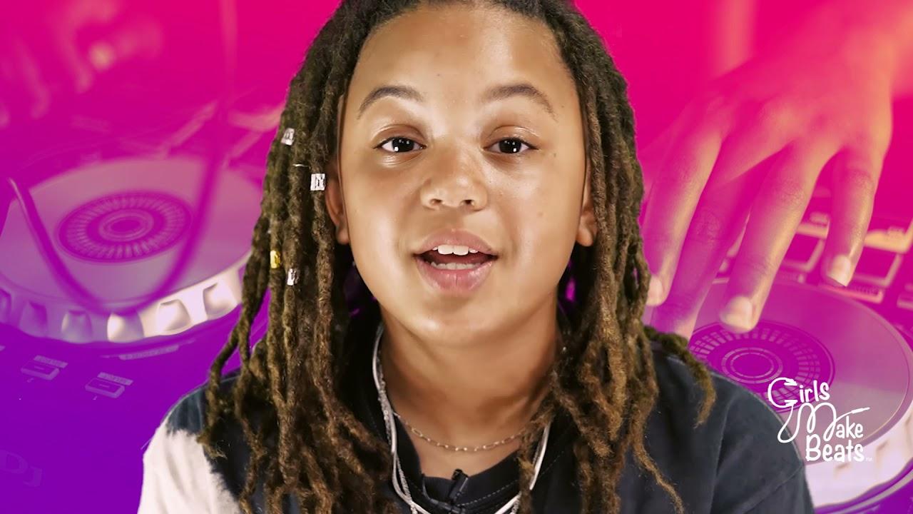 You Glow Girl - DJ Marley