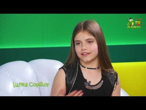 Invitat surpriza - Ionela Tarus