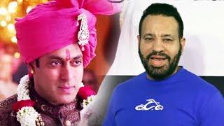 Salman khan confirms his marriage, salman's bodyguard shera makes fun of reporter