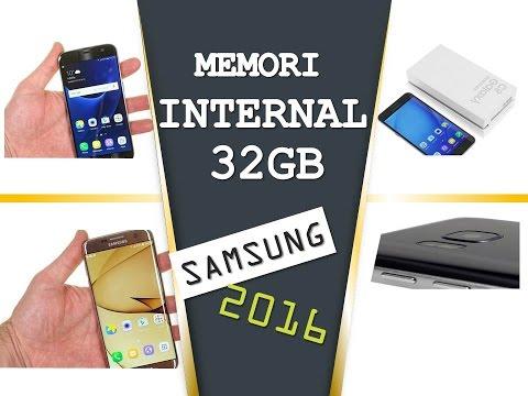 6 Smartphone Samsung Galaxy Internal  Memory 32 GB Samsung 2016