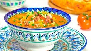 Мастава. Узбекская кухня. Рецепт от Всегда Вкусно!