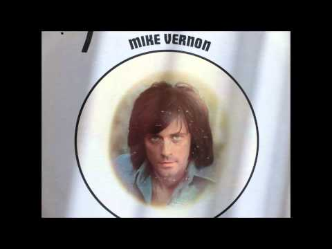 Mike Vernon -  Moment Of Madness  1973 Third Hand