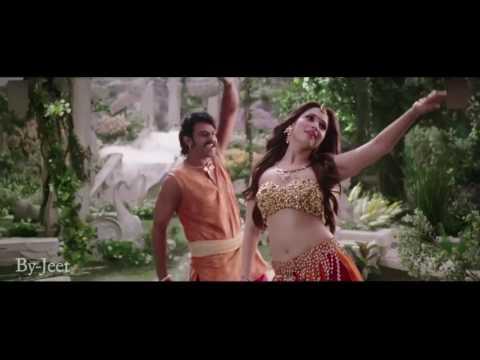 Panchi Bole Hai Kya HD Hindi Video Song    Baahubali    Prabhas, Rana, Anush