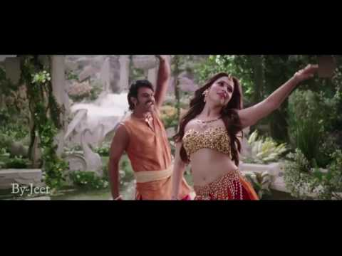 Panchi Bole Hai Kya HD Hindi Video Song    Baahubali    Prabhas, Rana, Anush