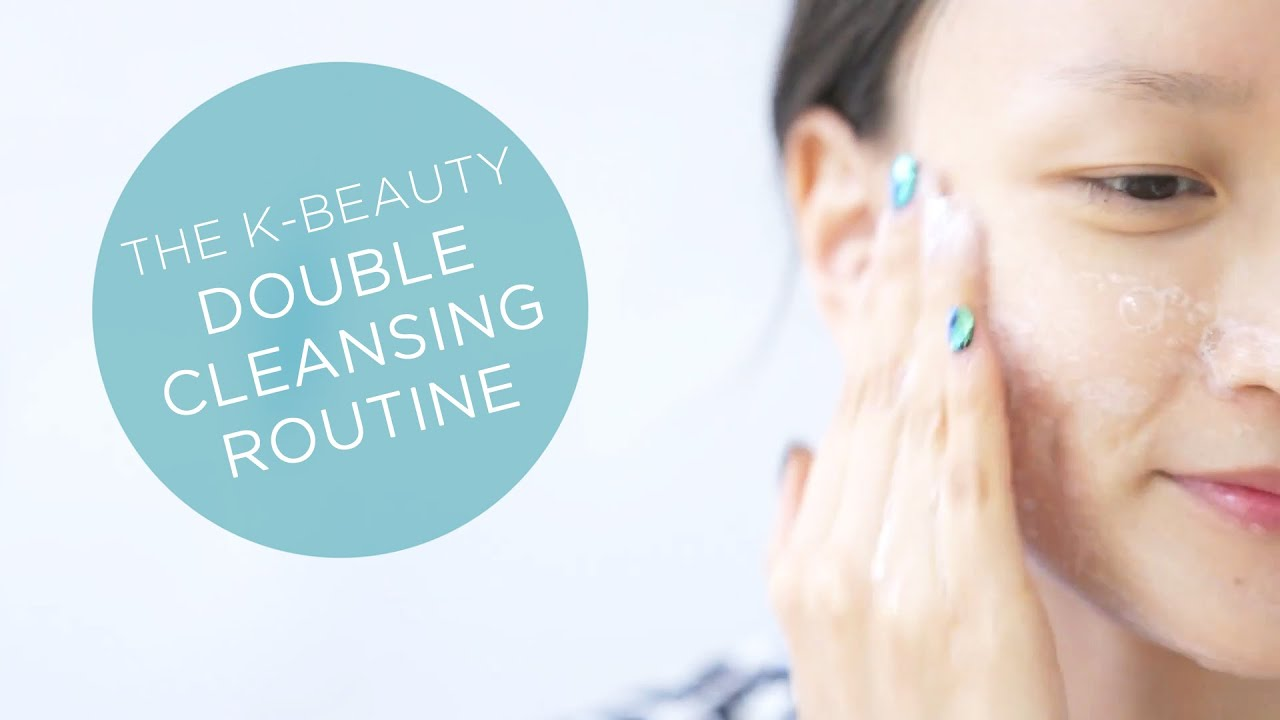 Communication on this topic: Why Double-Cleansing is the New Way to , why-double-cleansing-is-the-new-way-to/