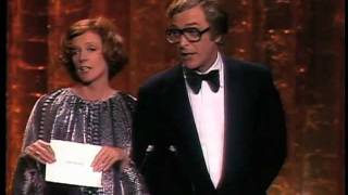 Jason Robards Wins Supporting Actor: 1978 Oscars