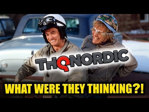 So THQ Nordic MEANT To Have An AMA On 8Chan. That Was A Bad Idea...