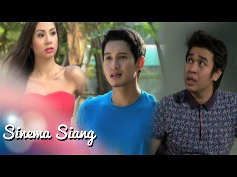 Mengejar Cinta Olga Lagi Part 1 [Sinema Siang] [19 Juli 2016]