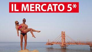 Египет IL Mercato Hotel & Spa  5* Недорогой отель в европейском стиле #ilmercato #ОтельИльМеркато