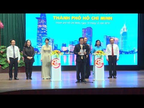 TP Hồ Chí Minh công bố và phát động giải thưởng Sáng tạo 2019