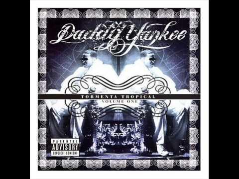 Daddy Yankee Ft. Paul Wall - Machete Remix (Tormenta Tropical)