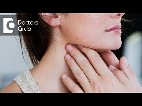 What to do if thyroid swelling is diagnosed as follicular neoplasm post FNAC? - Dr. Sandeep P Nayak