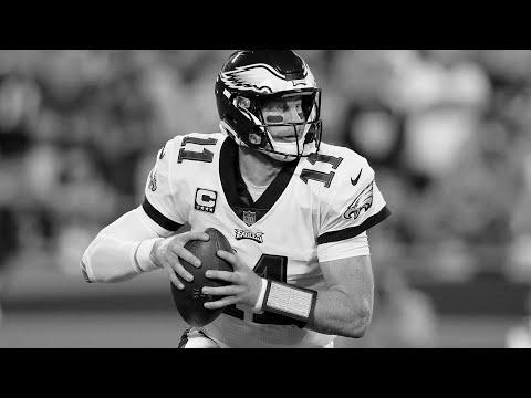 Carson Wentz 2017: MVP Campaign (Season Mini-Movie) ᴴᴰ