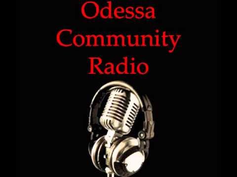 Odessa Community Radio Show #2