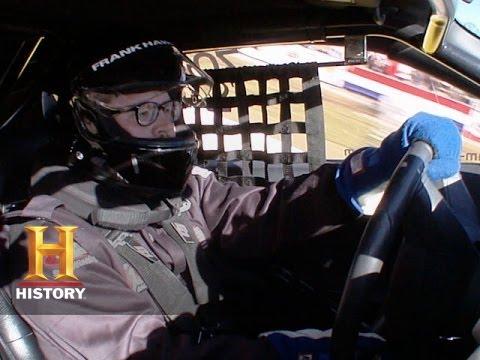 Top Gear: Season 4 Scariest Moments  (S4, E20)