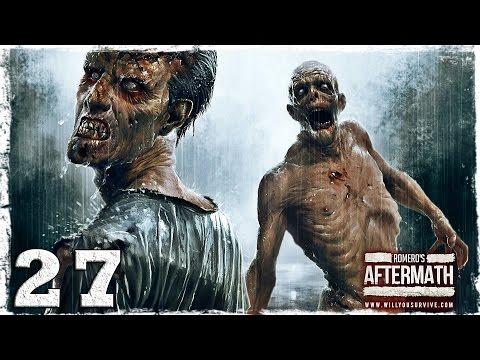 Смотреть прохождение игры [COOP] Aftermath. #27: Место под базу.